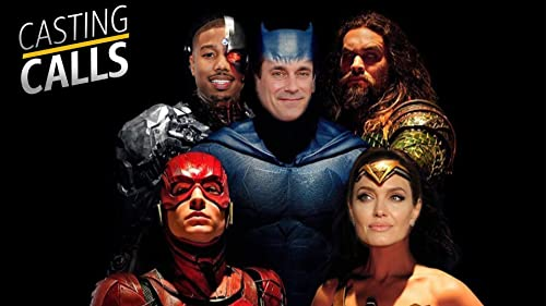 Who Nearly Starred in 'Justice League?'