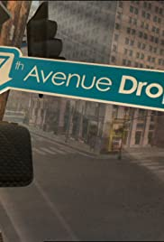 7th Avenue Drop Poster