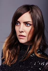 Primary photo for Jessica Stroup