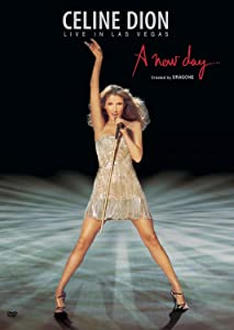 3d movie single link download Celine Dion: Live in Las Vegas: A New Day... by [Quad]
