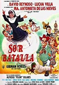Sor Batalla full movie in hindi 720p