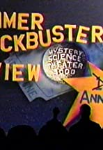 2nd Annual Mystery Science Theater 3000 Summer Blockbuster Review