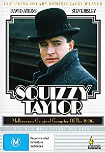 New english movies dvdrip download Squizzy Taylor by Nigel Buesst [1280x720]
