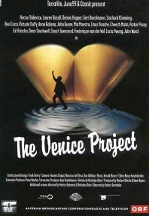 Linus Roache The Venice Project Movie
