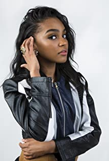 China Anne McClain Picture