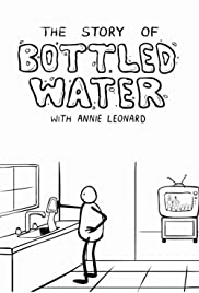 The Story of Bottled Water Poster