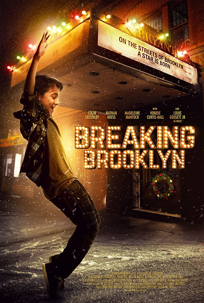 Download Breaking Brooklyn