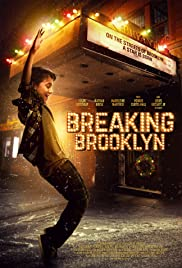 Breaking Brooklyn (2018) 1080p