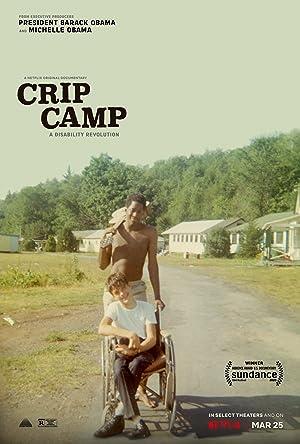 Crip Camp: Bir Engellilik Devrimi