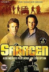 Primary photo for Saracen
