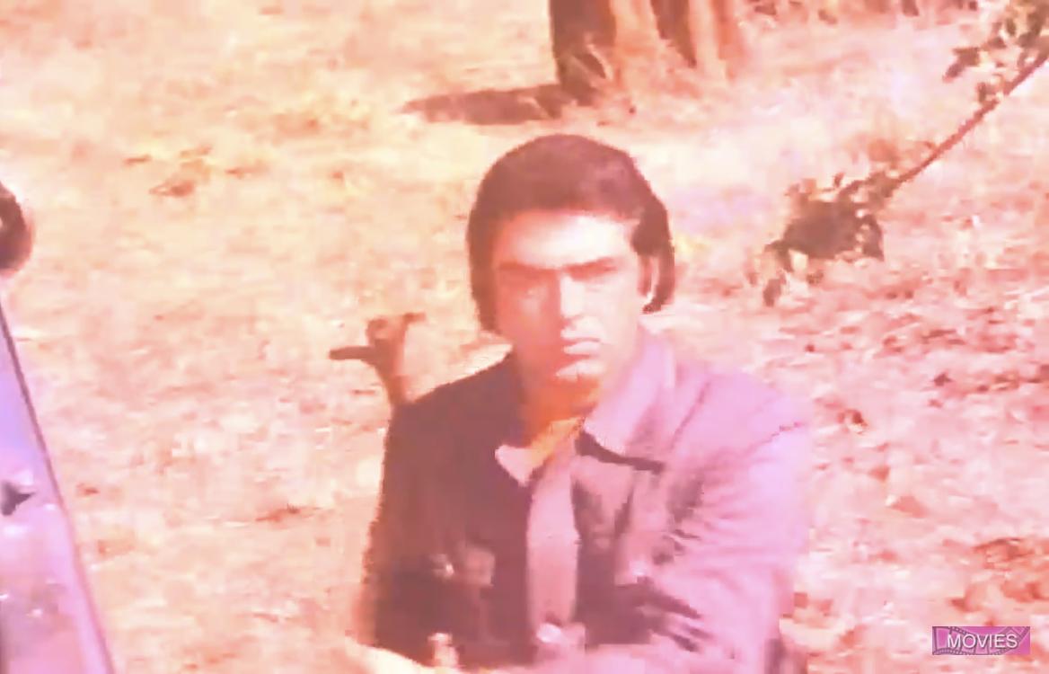 Prakash Gill in Maa (1976)