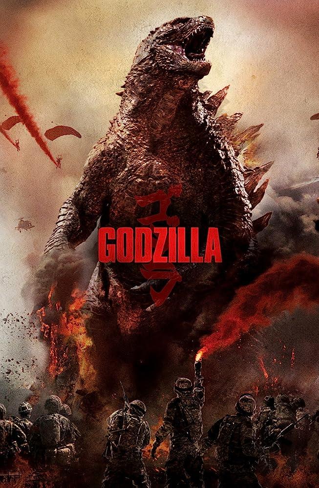 Godzilla (2014) Hindi Dubbed