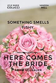 Here Comes the Bride Poster