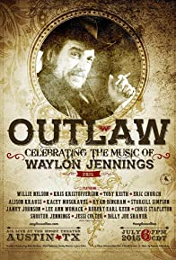 Primary photo for Outlaw: Celebrating the Music of Waylon Jennings