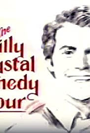 The Billy Crystal Comedy Hour Poster