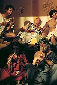 Vernon Dobtcheff in Love in the Ancient World (1997)