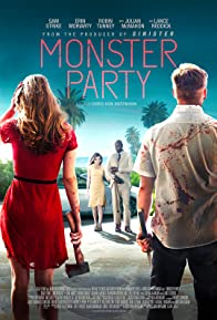 Primary photo for Monster Party