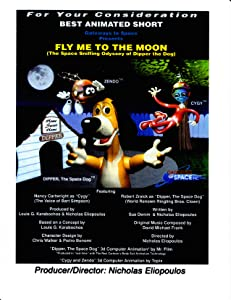 Movie trailers 1080p download Fly Me to the Moon [1280x1024]
