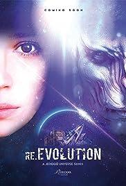 re.Evolution Poster