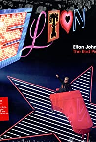 Primary photo for Elton John: The Red Piano