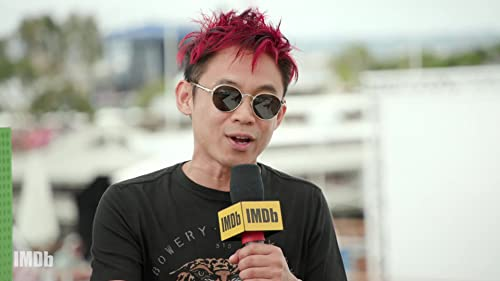 James Wan: Giving 'Aquaman' Back His Dignity