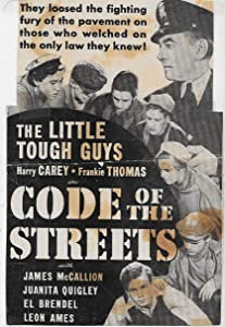Full pc movies direct download Code of the Streets [mp4]
