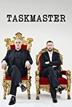 Primary image for Taskmaster