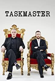 Taskmaster Poster - TV Show Forum, Cast, Reviews