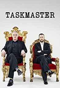 Primary photo for Taskmaster