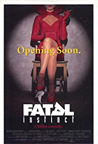 Primary photo for Fatal Instinct
