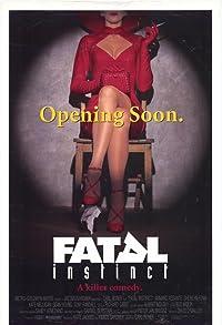 Primary photo for Fatal Instinct