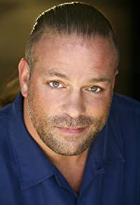 Primary photo for Rob Van Dam