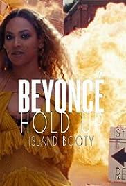 Beyoncé: Hold Up Poster