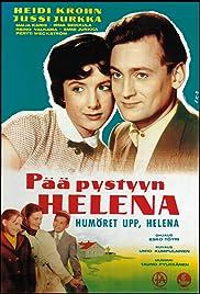 Pää pystyyn Helena(1957) Poster - Movie Forum, Cast, Reviews