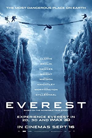 Download Everest (2015) [HQ Fab Dub] (Hindi Dubbed) 720p [1.8GB]
