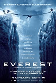 Primary photo for Everest