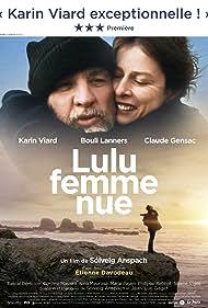 Bouli Lanners and Karin Viard in Lulu femme nue (2013)