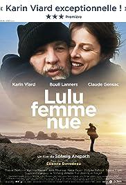 Lulu femme nue Poster