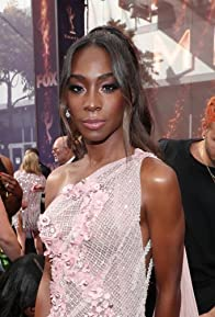 Primary photo for Angelica Ross