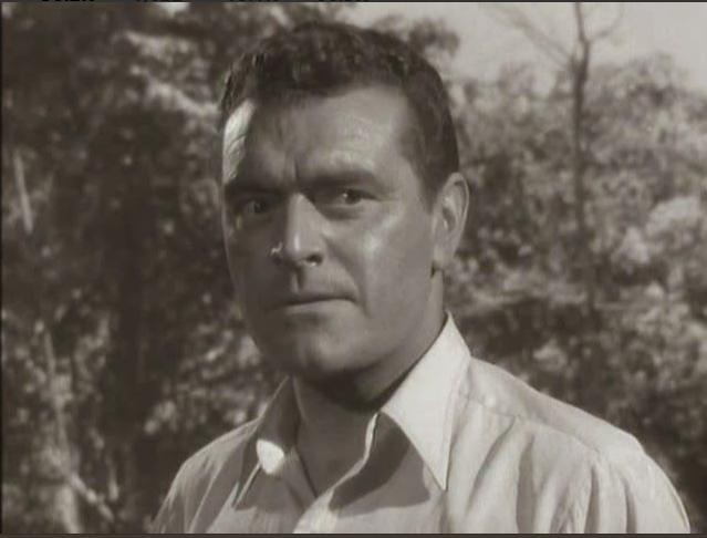 Jack Hawkins in The Planter's Wife (1952)