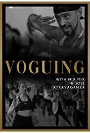 Voguing with Mix Mix & José Xtravaganza