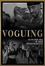 Voguing with Mix Mix & José Xtravaganza
