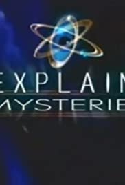 Unexplained Mysteries Poster