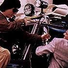 Jackie Chan in Fei ying gai wak (1991)