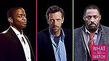 Leading Men of Prime Video