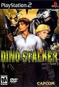 Primary photo for Dino Stalker