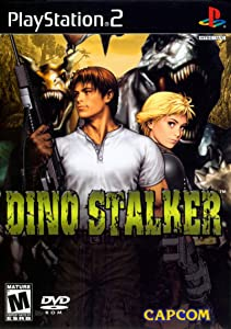 3d movies video clips free download Gun Survivor 3: Dino Crisis [DVDRip]