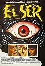 El ser (1982) Poster