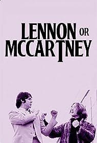 Lennon or McCartney (2014)