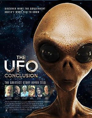 Where to stream The UFO Conclusion